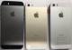 iPhone 5S 32 GB - Grade BC