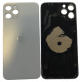 iPhone 11 Pro Original Pulled Back cover silver
