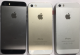 iPhone 5S 32 GB, Grade BC