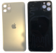 iPhone 11 Pro Max Original Pulled Back cover silver