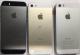 iPhone 5S 64 GB, Grade BC
